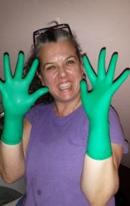 Catchin' Gloves