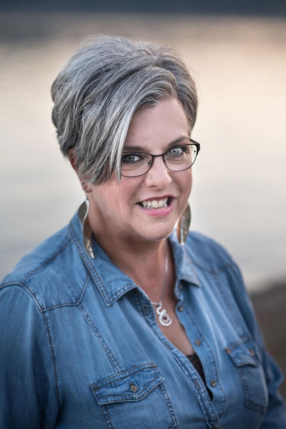 Kim Palmer - Meet the Midwife